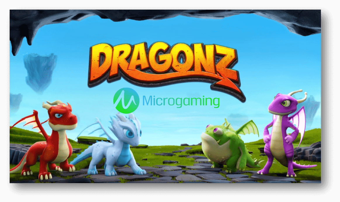 Dragonz Mobile Slot