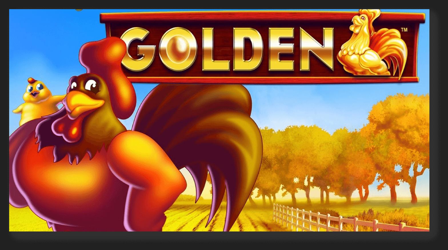 NextGen Golden Mobile Slot