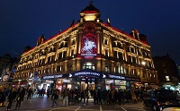 Hippodrome Casino in London