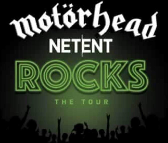 NetEnt Motörhead Slot Mobilecasinocanada.ca
