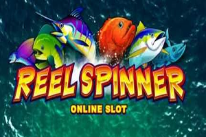 New slot release from Microgaming Reel Spinner