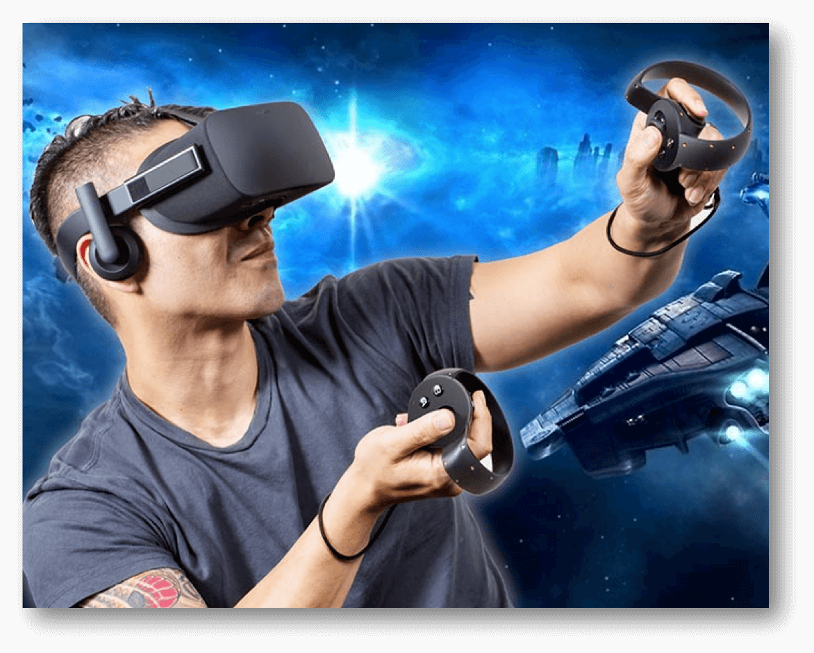 2017 the Year of VR Gaming