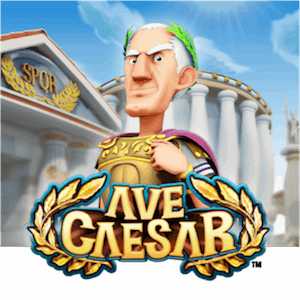 Leander's New Ave Caesar Mobile Slot Lands