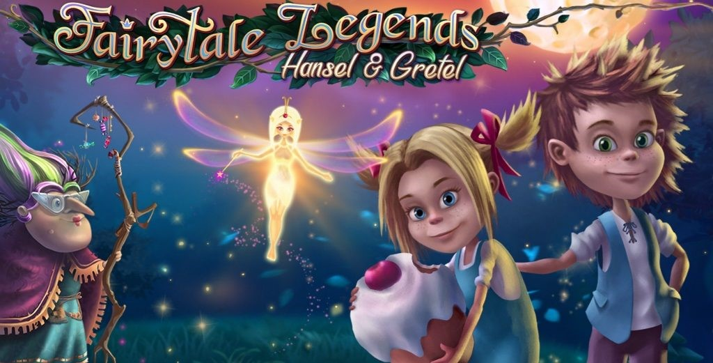 NetEnt Hansel and Gretel Slot