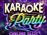 Karaoke Party Online Slots from Microgaming