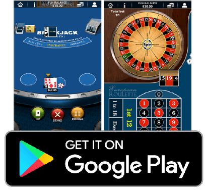Google's Approval Of Gambling Apps Prompts Growth