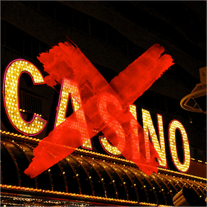 Locals Rally Against Casino In Ontario Place
