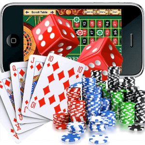 Mobile Casino Use is Changing Game Trends