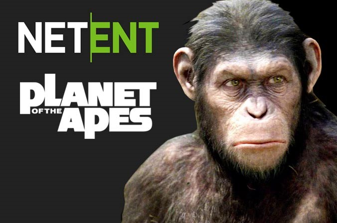 Highlights Of Planet Of The Apes Slot Revealed