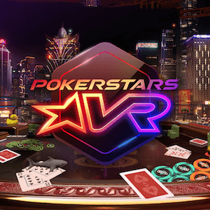 PokerStars VR Game