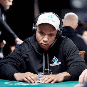 Borgata To Go After Phil Ivey's Nevada Assets