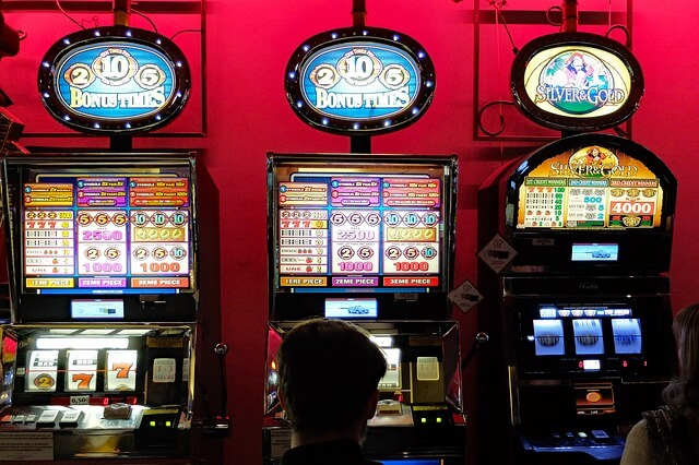Slots make their way to social casinos online