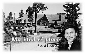 Frank Sinatra's Former Casino at Risk