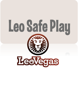 LeoVegas Launches LeoSafePlay