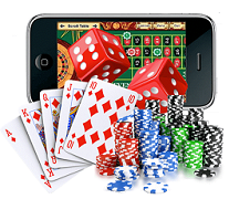 Mobile Gaming Enjoys Its Best Year Yet
