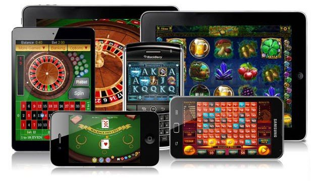 Mobile Casinos a Game Changer