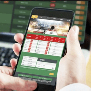 Rhode Island Green-Lights Mobile Betting