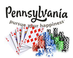 Pennsylvania Legalises Online Gambling