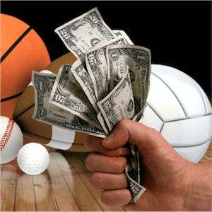 Big Growth Predicted For US Sports Betting