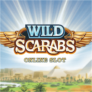Wild Scarabs Slot from Microgaming