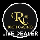 Play Rich Casino Live Dealer