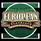 Play European Blackjack Gold Series