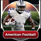 Bet on American Football