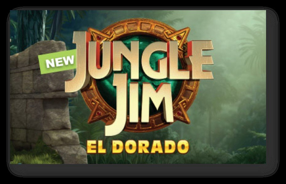 Jungle Jim Video Slot Mobilecasinocanada.com