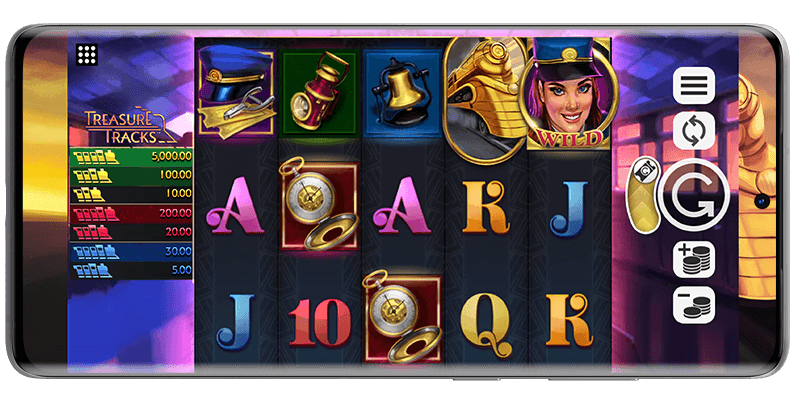 Play mobile casinos on Android