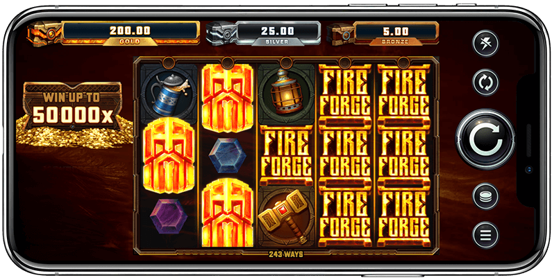 Play casinos on your iPhone