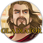 Play Gladiator mobile slot