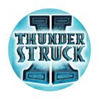Play Thunderstruck 2  Mobile Slot