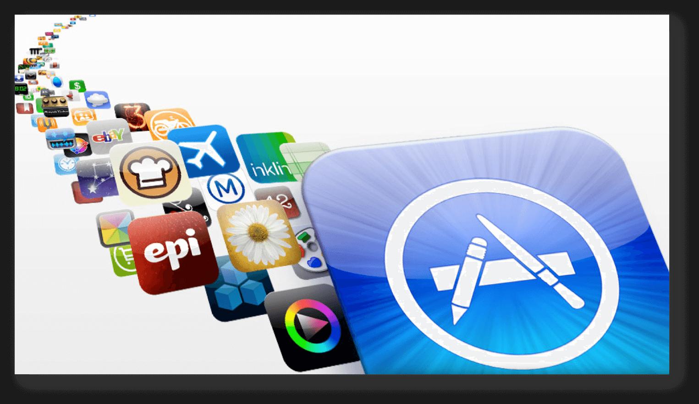 Navigating the Apple App Store