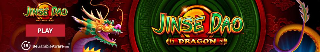 Jinse Dao Dragon Banner