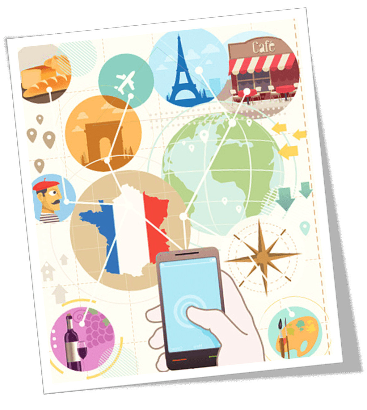 Best Travel Apps For Canadian Globetrotters
