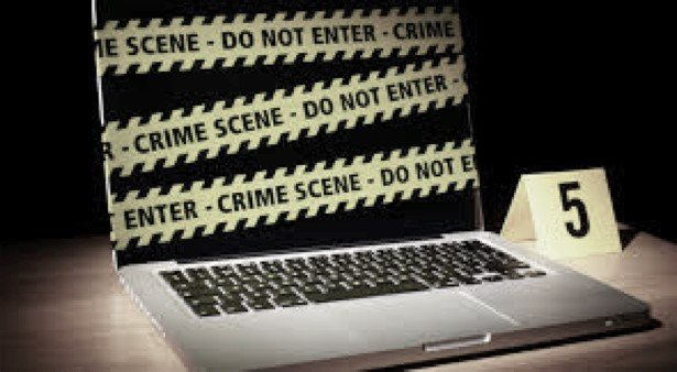 the issue of Canadian cybercrime