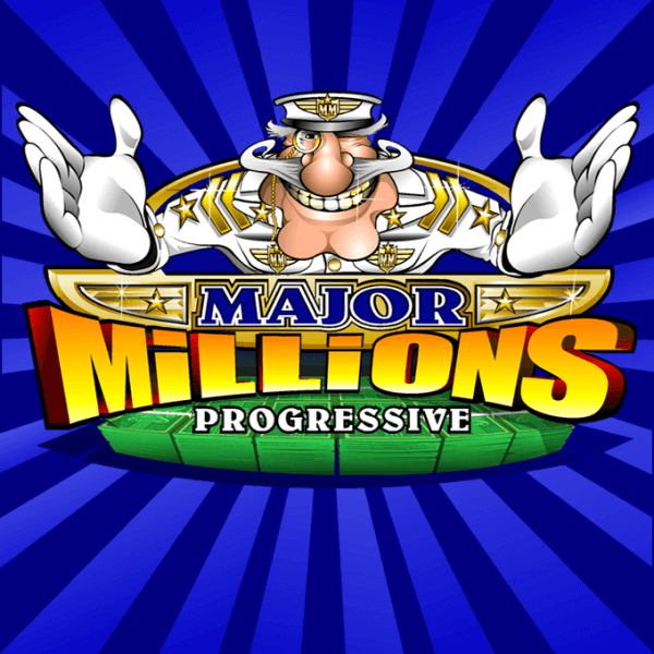 Major Millions Progressive won at Hippodrome Online Casino!