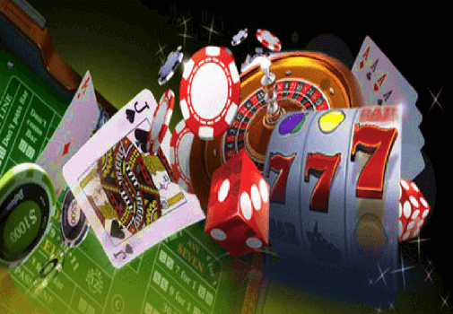 VR Casino Gaming