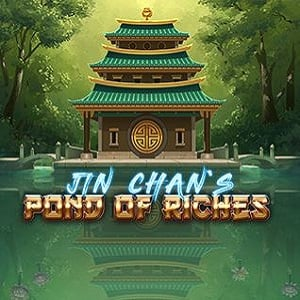 Thunderkick Release Jin Chan's Pond of Riches Slot