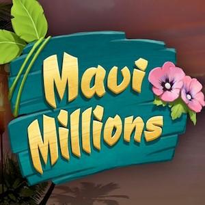 Kalamba Games Releases Maui Millions Slot