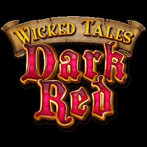Wicked Tales: Dark Red Slot