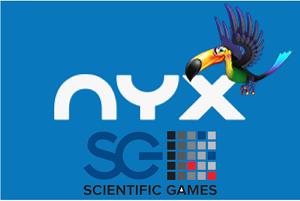 SG Acquires NYX