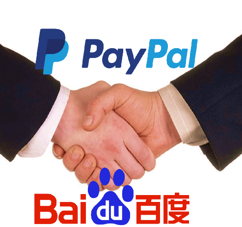 Baidu Partnership Could Be Dawn Of A New Era For PayPal