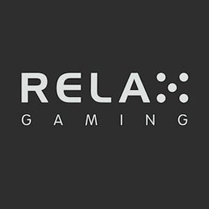 Relax Gaming Sign Synot Games Slots Deal