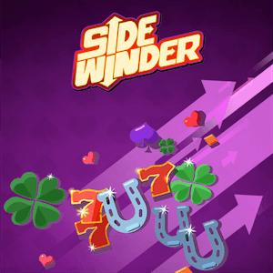 Sidewinder Slot Image