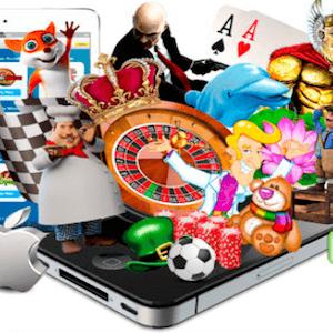 Social Casino Games