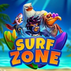 Evoplay Release New Surf Zone Slot