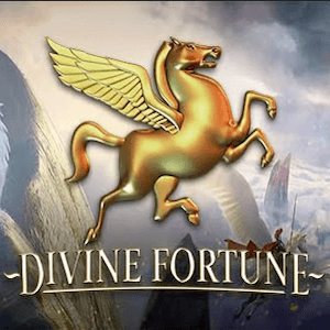 Divine Fortune Online Slot Pays Out Big Win