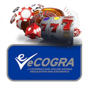 eCOGRA Updates Self Regulatory Requirements