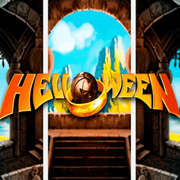 Play'n GO Launch Helloween Slot
